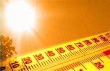 Жегите продължават, температурите ще достигнат 36 градуса