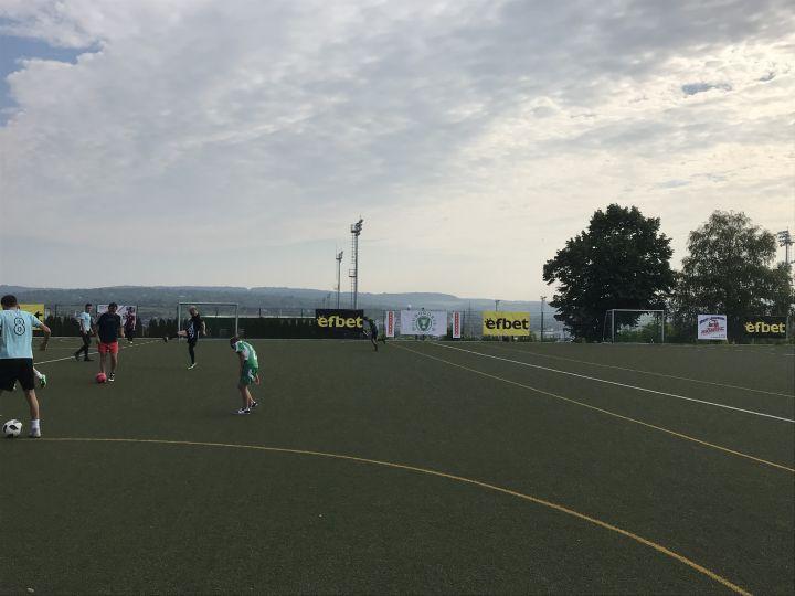 "Днес стартира ""Ludogorie cup 2019"""