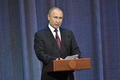 Путин: И Русия прекратява участието си в договора за ракетите със среден и малък обсег