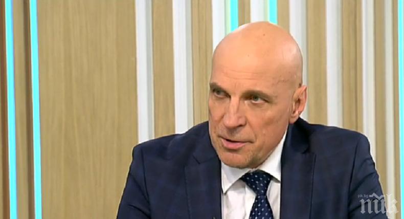 ГОРЕЩА ТЕМА - Строителите скочиха на БСП: Не сме убийци