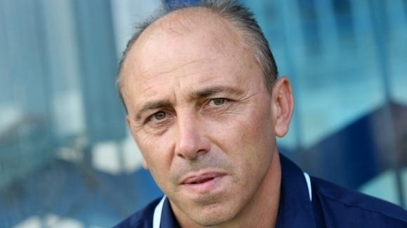 Илиан Илиев: Търсим още четирима футболисти