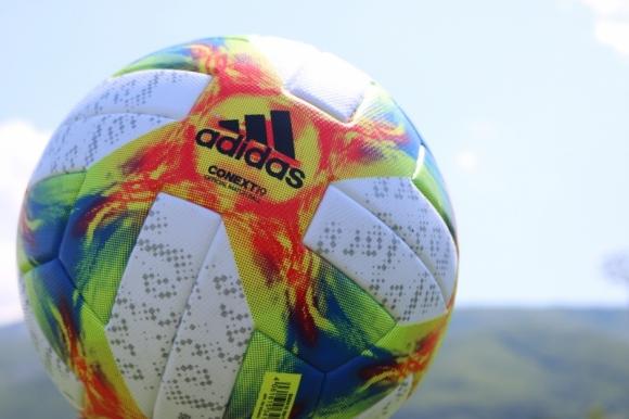 По 60 нови топки за всеки клуб в Първа лига