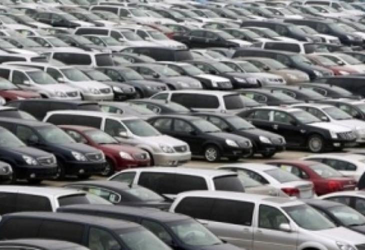 Reuters: Задава се ново цунами от употребявани автомобили