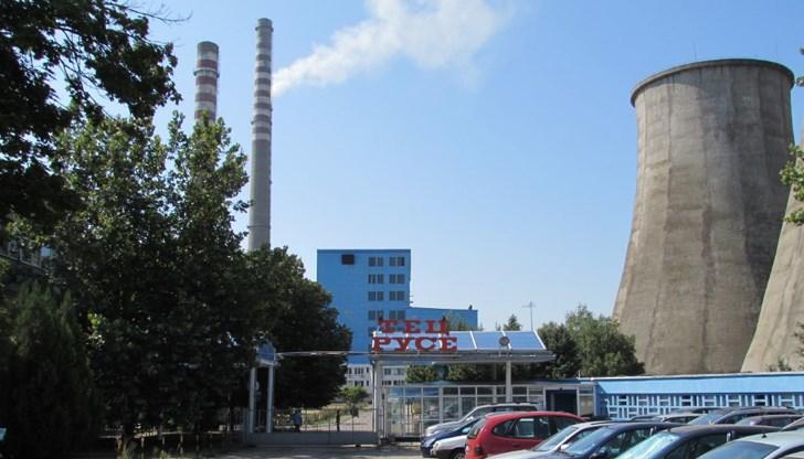 Пускат предсрочно топлата вода в Русе