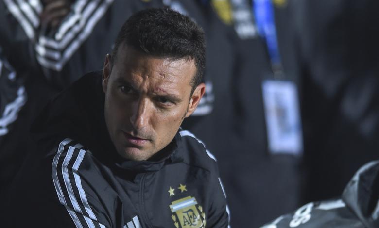 Треньорът на Аржентина: Ако спечелим Копа Америка...