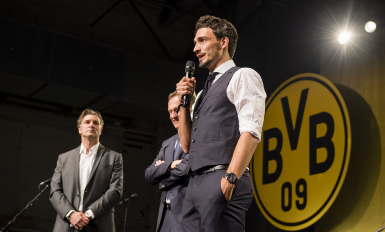 Немски национал с послание към феновете на шампиона и сребърния медалист