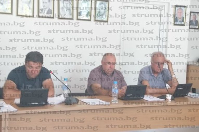 """Съветникът Явор Аргиров оглави временната комисия по избор на управител на общинско дружество """"Строкомтранс"""" в Сандански"""