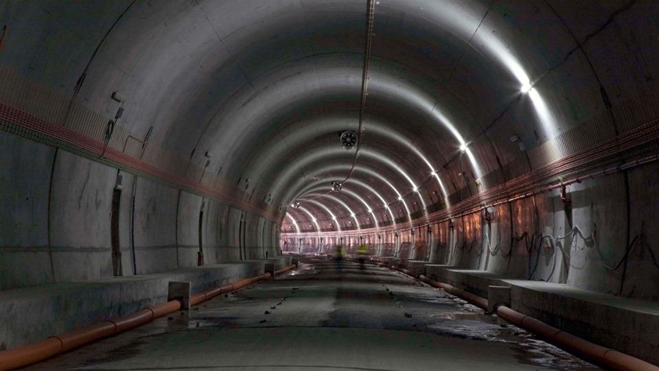 От Африка до Европа през тунел под Средиземно море?