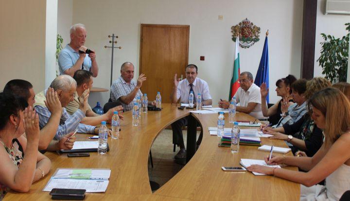 """Областната комисия """"Военни паметници"""" ще иска финансиране за ремонт на 9 паметника в Разградско"""