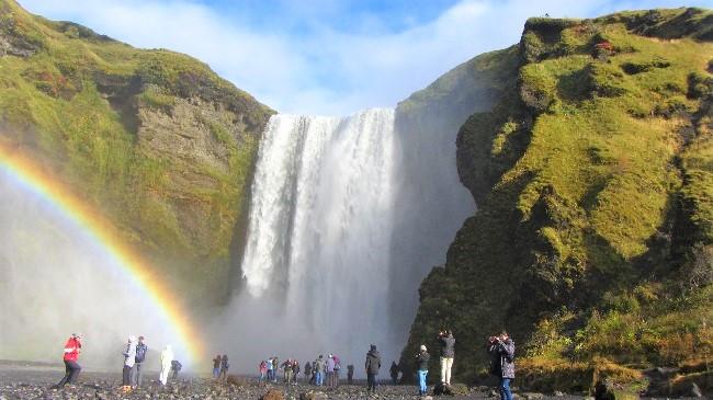 Какво да видим в Исландия за 10 дни
