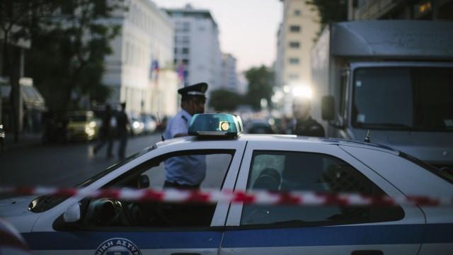 Двойно убийство в Гърция... заради спор за паркиране!